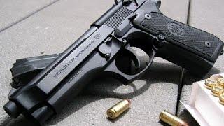 Silah Nasıl Yapılır