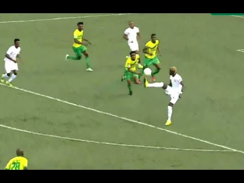 Best Goals & Highlights from Nigeria Professional Football League