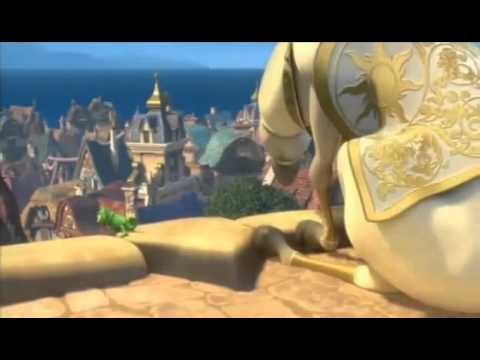 Tangled Ever After 2012 Short Film Full Youtube