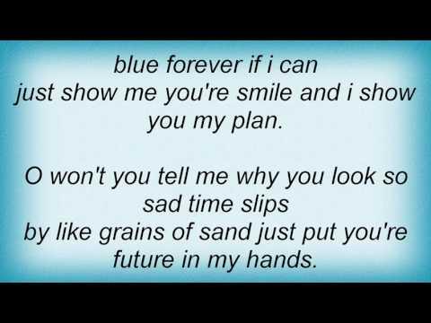 Rory Gallagher - Moonchild Lyrics