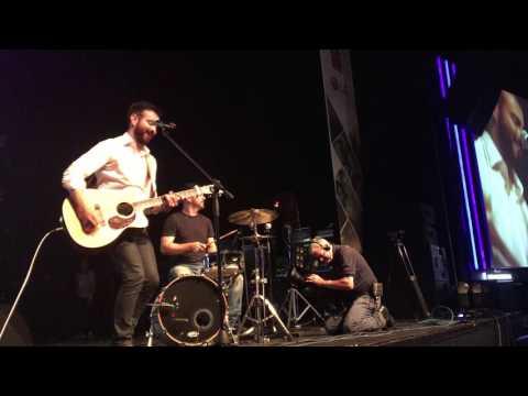 Gabriel Guerra - A vida tem dessas coisas - Festival Nova Brasil