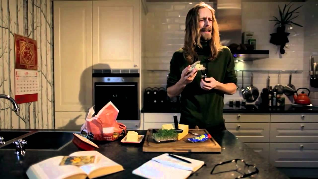 Marbodal köks reklamfilm våren 2011   youtube