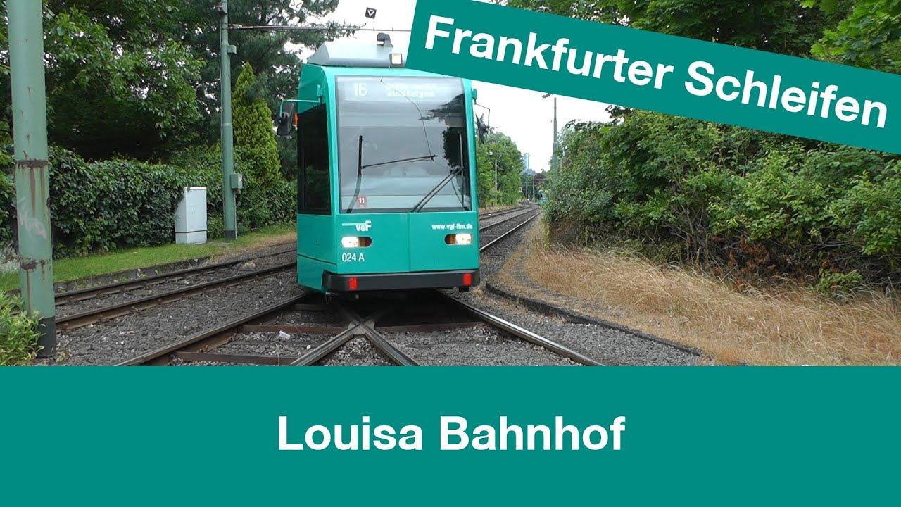 Louisa Bahnhof Frankfurter Schleifen 1 Youtube