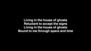 Lordi - House Of Ghosts | Lyrics on screen | HD
