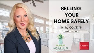 Selling Your Home in Today's COVID-19 Environment 2020