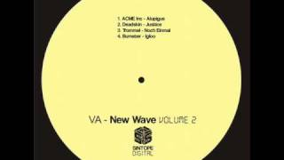 Sintope Digital New Wave Vol 2 OUT NOW Available On Beatport,Juno,Trackitdown !!!