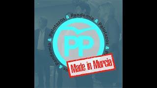 Decretazo del Pelotazo en la Región de Murcia.