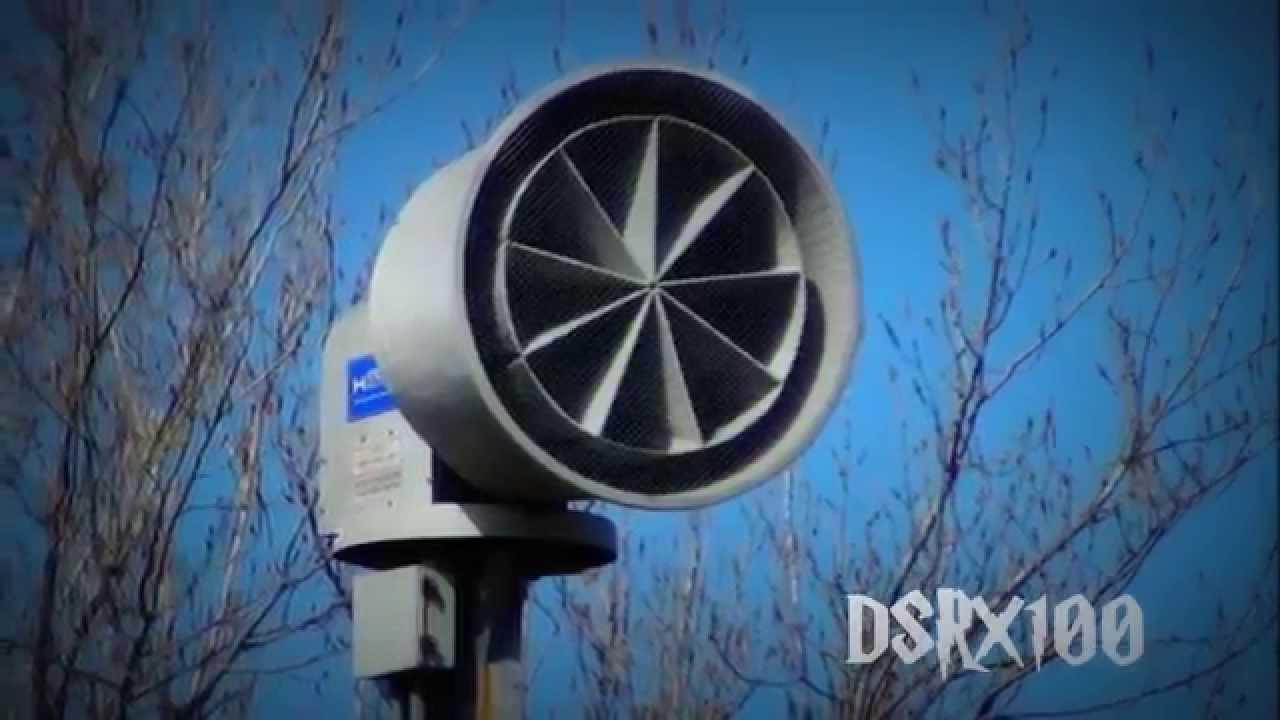 American Signal Rm 130 Alert Henderson Kentucky