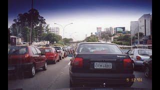 São Paulo inicio dos anos 2000