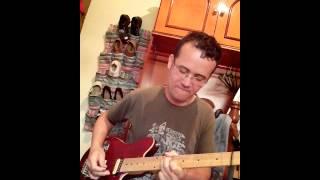 Guitarrista de Paracatu