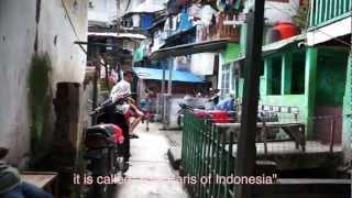 Bandung Indonesia  Dez.2012