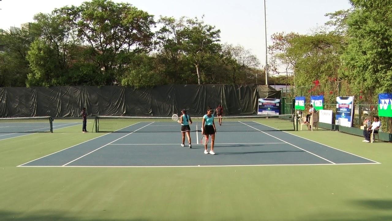 All India Tennis Association 2019 - Men's and Women's Open ...