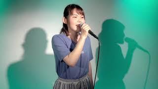 青春 / スキマスイッチ (ジョンソン・エンド・ジョンソンCMソング)  COVERED BY Nagisa☆