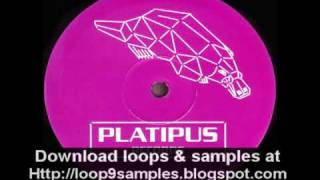 "Union Jack - Two Full Moons And A Trout (Exclusive 14"" Remix) - Platipus Records Classic"