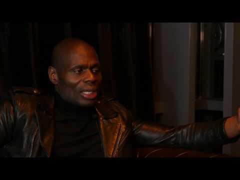 [INTERVIEW] Hiphoptimiste - Kery James