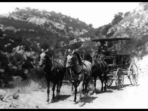 Nikki's World- Historic Devil's slide, Old Stagecoach Road Chatsworth CA