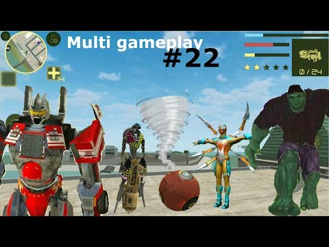 ► Games Hole Multi Gameplay Episode #22