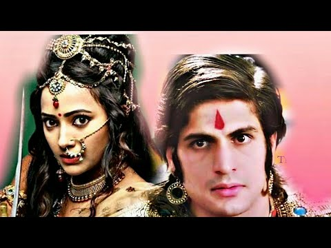 Chandra Nandini Soundtracks-Official Theme