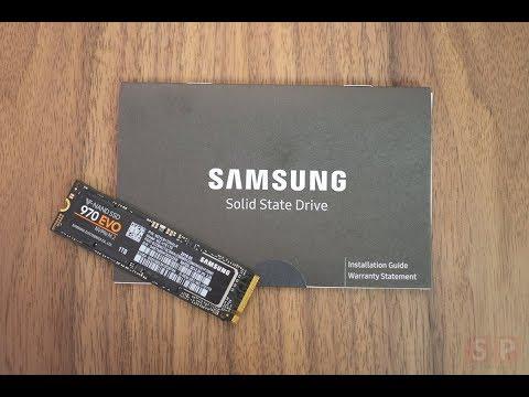 บทความนิยม! เจาะลึกข้อควรซื้อ SSD m.2 Samsung 970 EVO อัพเกรดเครื่อง. วิธีเพิ่มความเร็ว IDM ตอนโหลด