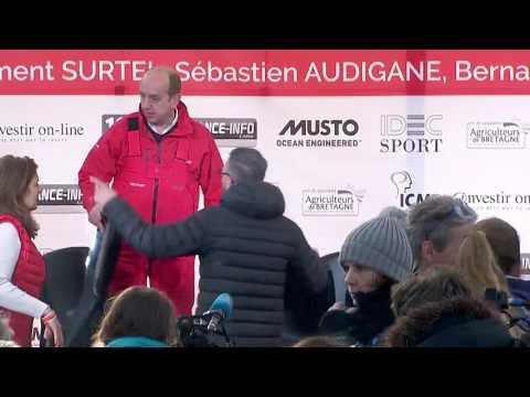 LIVE : Conférence de presse