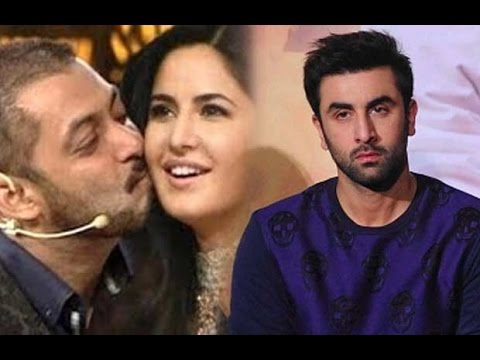 SULMAN KHAN FIGHTS with Ranbir Kapoor 29/NOV/2016