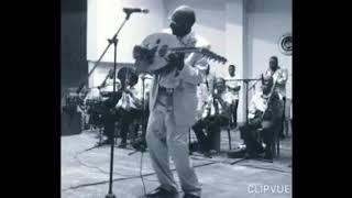 الموسيقار محمد الأمين