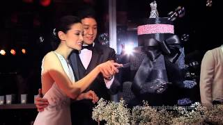 Maricar Reyes and Richard Poon Wedding
