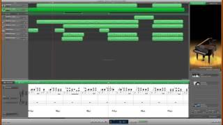 Dami Im - Alive (Instrumental Cover by Leon Sidik) *X-Factor 2013*