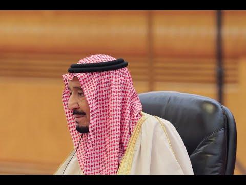 الملك سلمان يطلع على مخطط أعمال مشروع البحر الأحمر  - نشر قبل 1 ساعة