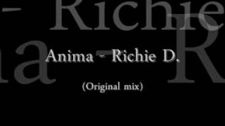 Download Anima- Richie D. MP3 song and Music Video