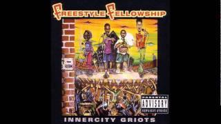 Freestyle Fellowship - Shammy's