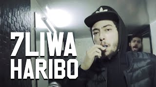 Смотреть клип 7Liwa - Haribo