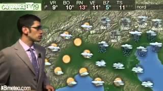 Meteo, le previsioni per domenica 29 dicembre   Italy's Show channel