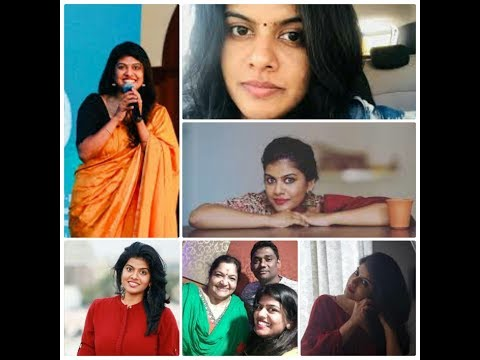 | Swagatha S Krishnan | Popular Videos | Live Performance...