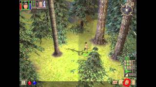 Let's Play Dungeon Siege 1: Chapter 1 - Part 1