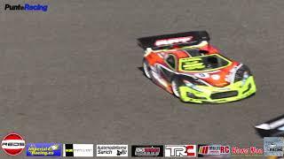 🏁 - Miguel Castro - ⭐ Radiosistemi RR8 V2 GT - Campeonato España 1/8 GT 2019 - Coches RC GT8