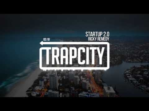 Ricky Remedy - Startup 2.0