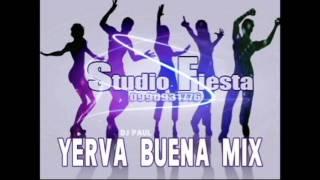 Yerva Buena Tecno Cumbia Mix ( GRANDES ÉXITOS VIEJITAS DEL RECUERDO) YouTube Videos