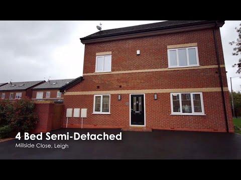 Virtual Viewing   |   Millside Close, Leigh