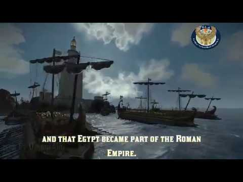 The History Of Alexandria, egypt From Creating Till Today !!