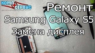 Компьютерный сервис в Барселоне. Samsung Galaxy S5 замена дисплея(Компьютерный сервис в Барселоне. Samsung Galaxy S5 замена дисплея. Как заменить дисплейный модуль у Samsung Galaxy S5. Как..., 2015-04-24T15:54:16.000Z)