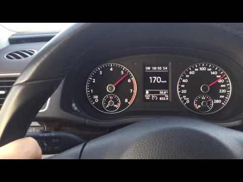 Dubai abu dhabi road in VW Passat 2016 top speed 180 km/hr