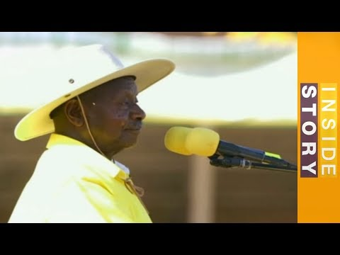 Inside Story - Will Uganda's Yoweri Museveni serve another term?