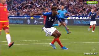 France vs Andorra 1-0 🔥 [ EURO 2020 ] Goals & Highlights 🎬⚽️