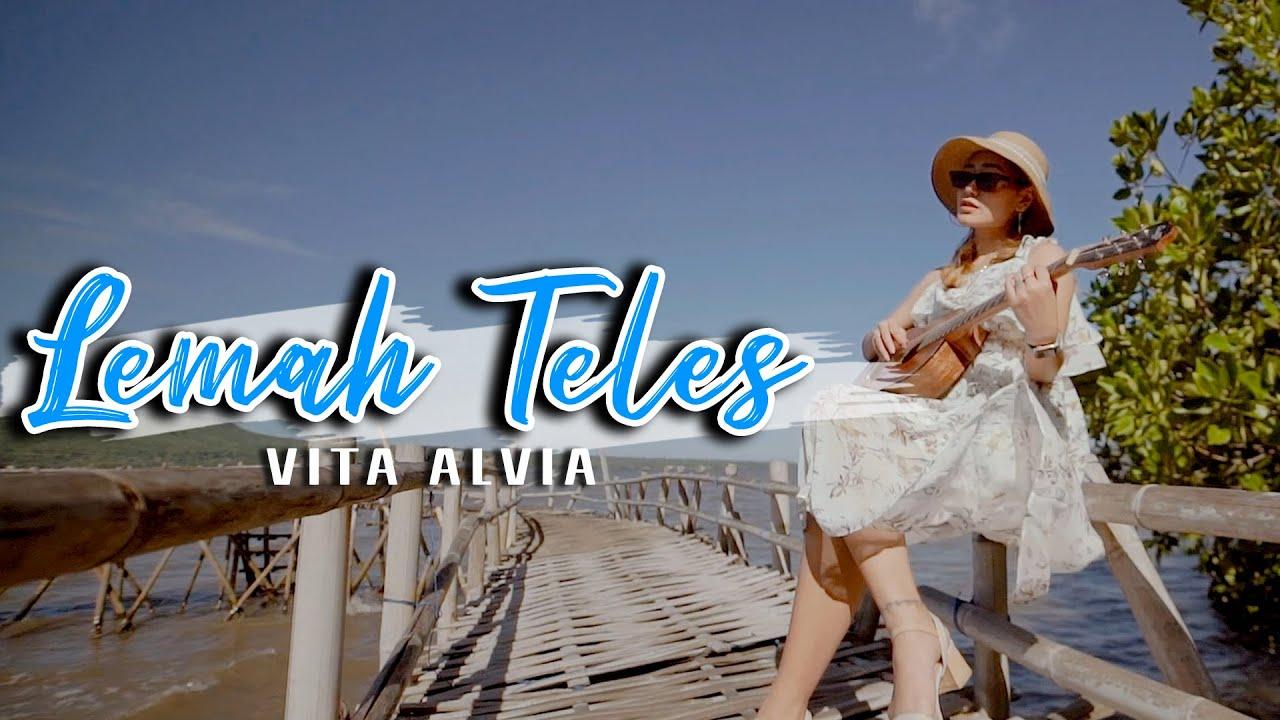 Vita Alvia - Lemah Teles (Official Music Video)