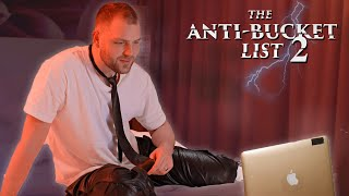 WEBCAMBOY - THE ANTI-BUCKETLIST | Gierige Gasten