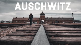 Campo de Concentración Nazi Auschwitz