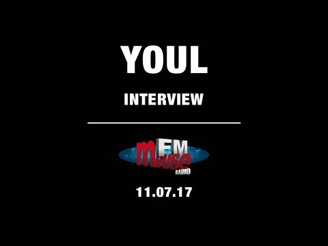 Youtube: Interview Youl Meuse FM 11.07.2017 [AUDIO]