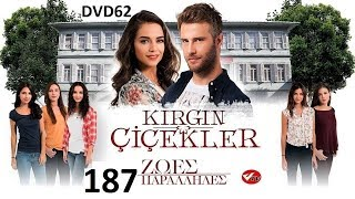 kirgin cicekler ζωεσ παραλληλεσ 2ος κυκλοσ 187 dvd62 promo 2