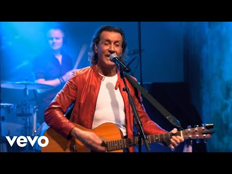 Albert Hammond - Down By The River (Songbook Tour, Live in Berlin 2015)